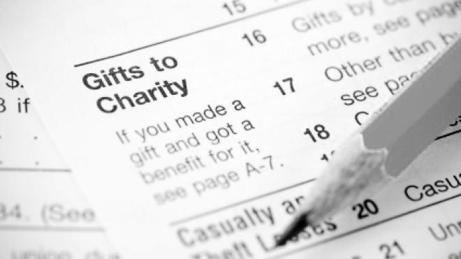 10 tips on claiming charitable donations t e wealth